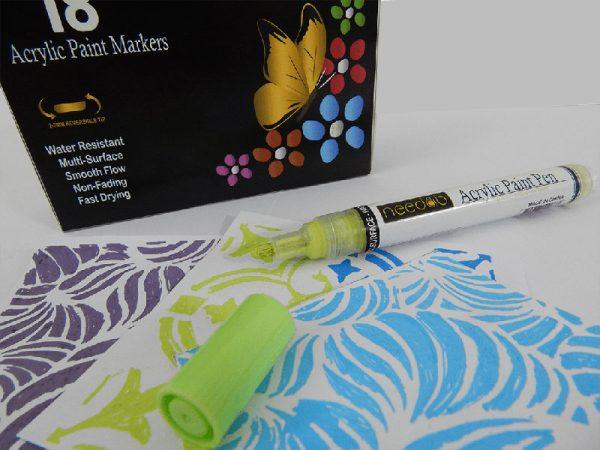 Pen-and-design